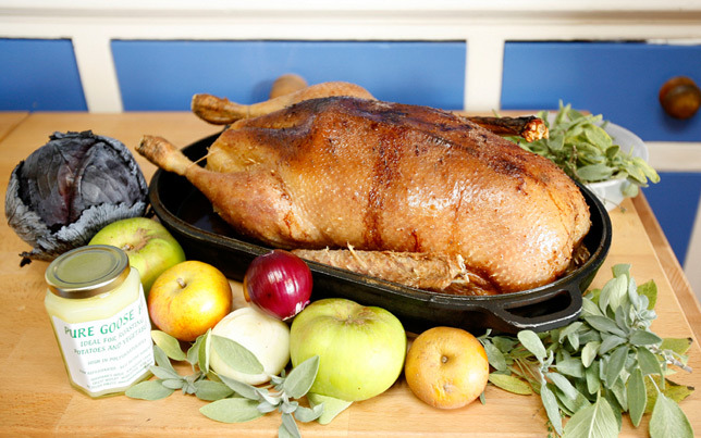 <strong>Recipes and cooking tips</strong><br />For the perfect roast bird