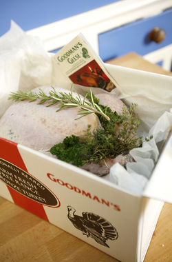 Goodman's Geese Buying your goose or turkey image #1