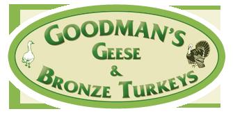 Goodman's Geese